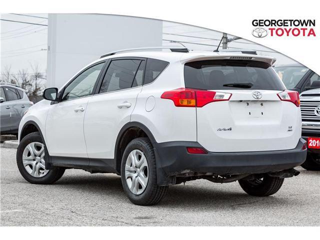 2015 Toyota RAV4 LE (Stk: 15-04372) in Georgetown - Image 5 of 20