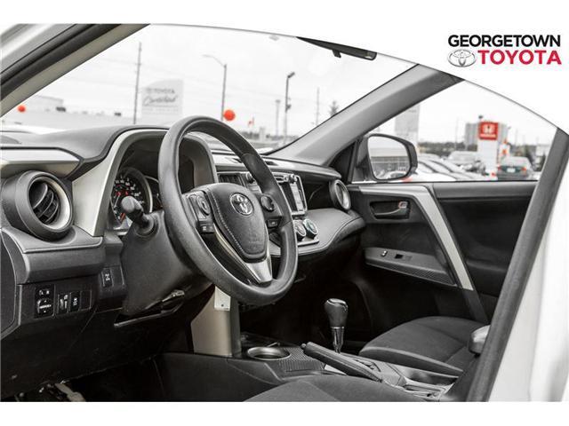 2015 Toyota RAV4 LE (Stk: 15-04372) in Georgetown - Image 9 of 20