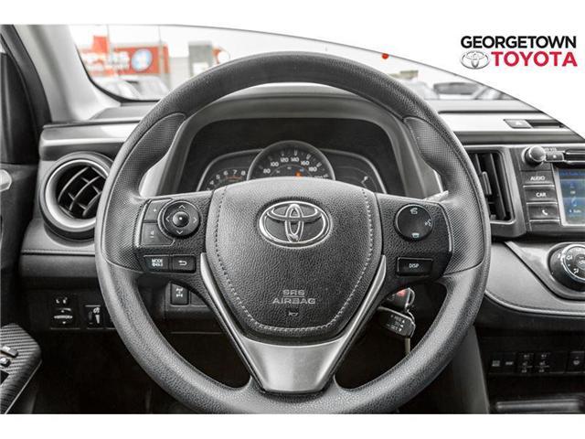 2015 Toyota RAV4 LE (Stk: 15-04372) in Georgetown - Image 10 of 20