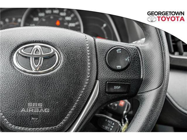 2015 Toyota RAV4 LE (Stk: 15-04372) in Georgetown - Image 12 of 20