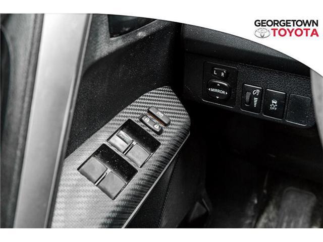 2015 Toyota RAV4 LE (Stk: 15-04372) in Georgetown - Image 14 of 20