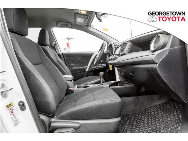 2015 Toyota RAV4 LE (Stk: 15-04372) in Georgetown - Image 17 of 20