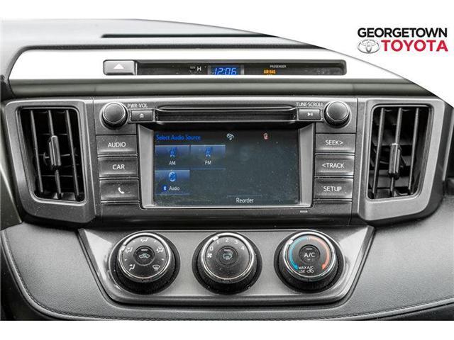 2015 Toyota RAV4 LE (Stk: 15-04372) in Georgetown - Image 20 of 20
