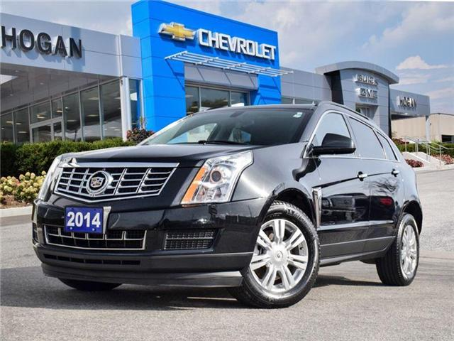 2014 Cadillac SRX Base (Stk: A595287) in Scarborough - Image 1 of 25
