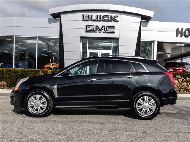 2014 Cadillac SRX Base (Stk: A595287) in Scarborough - Image 2 of 25