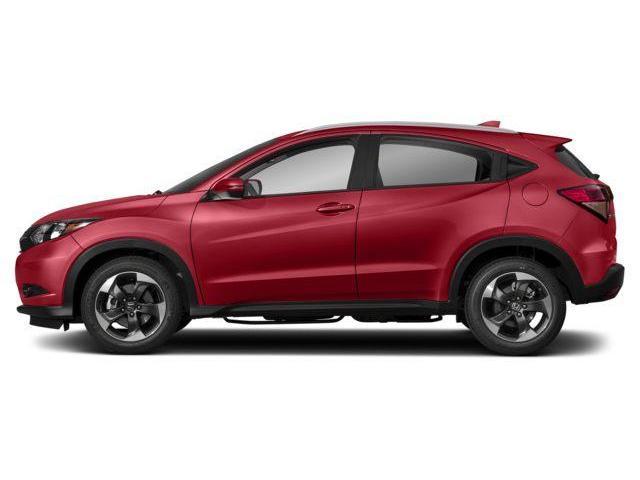 2018 Honda HR-V EX-L (Stk: H5841) in Sault Ste. Marie - Image 2 of 9