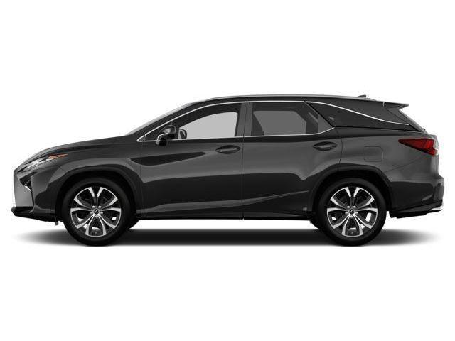 2018 Lexus RX 350L Luxury (Stk: 180233) in Calgary - Image 2 of 3