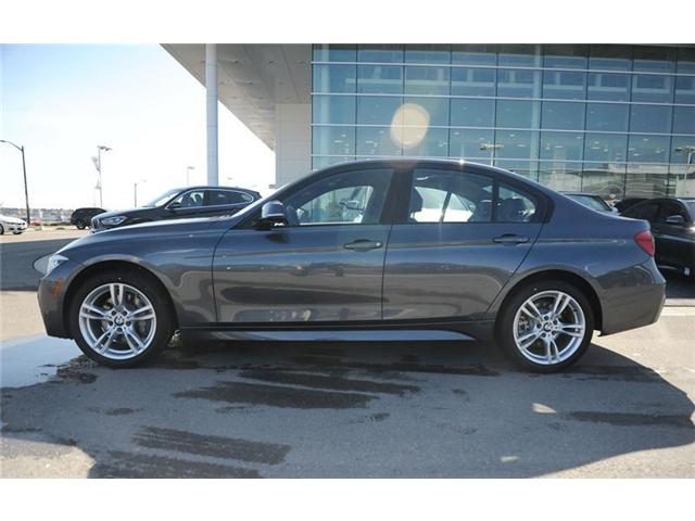 2018 BMW 330 i xDrive (Stk: 8614433) in Brampton - Image 2 of 12