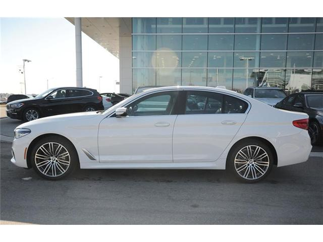 2018 BMW 530 i xDrive (Stk: 8A74104) in Brampton - Image 2 of 13
