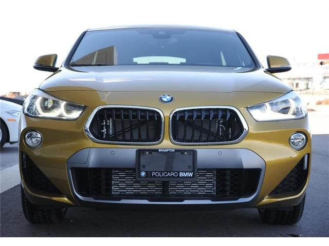 2018 BMW X2 xDrive28i (Stk: 8F69176) in Brampton - Image 2 of 14