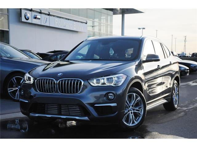 2018 BMW X1 xDrive28i (Stk: 8K30440) in Brampton - Image 1 of 13