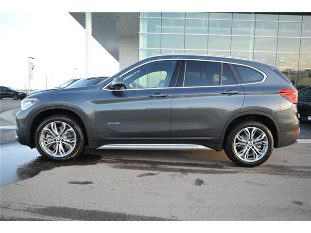 2018 BMW X1 xDrive28i (Stk: 8K30440) in Brampton - Image 2 of 13