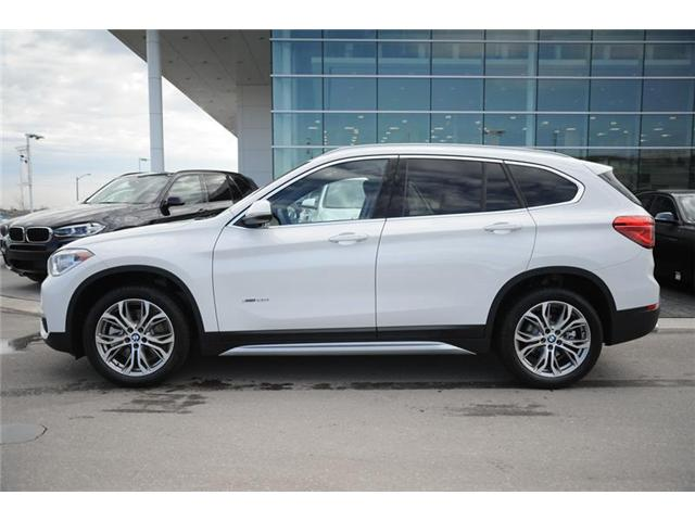 2018 BMW X1 xDrive28i (Stk: 8K31600) in Brampton - Image 2 of 11