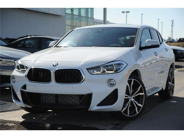 2018 BMW X2 xDrive28i (Stk: 8F69099) in Brampton - Image 1 of 15