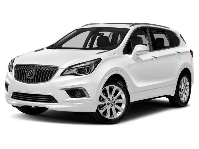 2018 Buick Envision Premium II (Stk: 2826467) in Toronto - Image 1 of 9