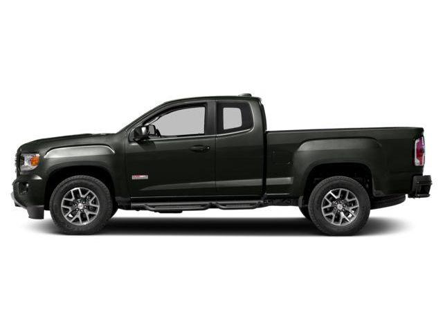 2018 GMC Canyon SLE (Stk: 2830773) in Toronto - Image 2 of 9