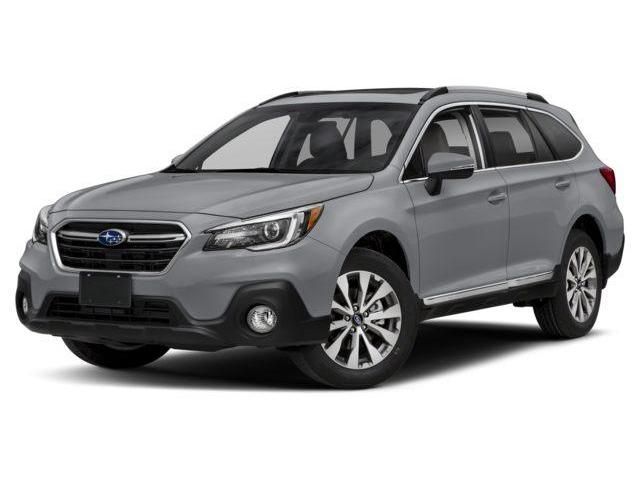 2018 Subaru Outback 2.5i Touring (Stk: DS4883) in Orillia - Image 1 of 9