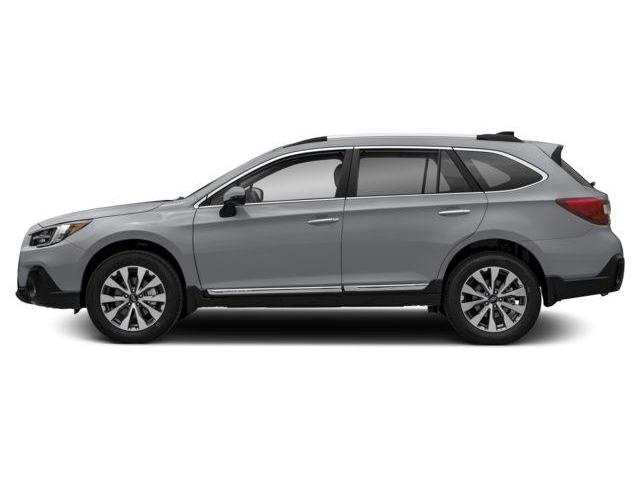 2018 Subaru Outback 2.5i Touring (Stk: DS4883) in Orillia - Image 2 of 9