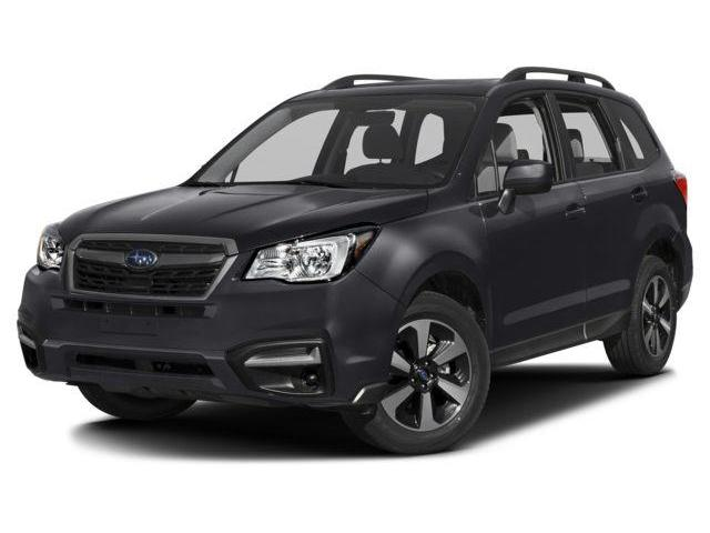 2018 Subaru Forester 2.5i Touring (Stk: DS4884) in Orillia - Image 1 of 9