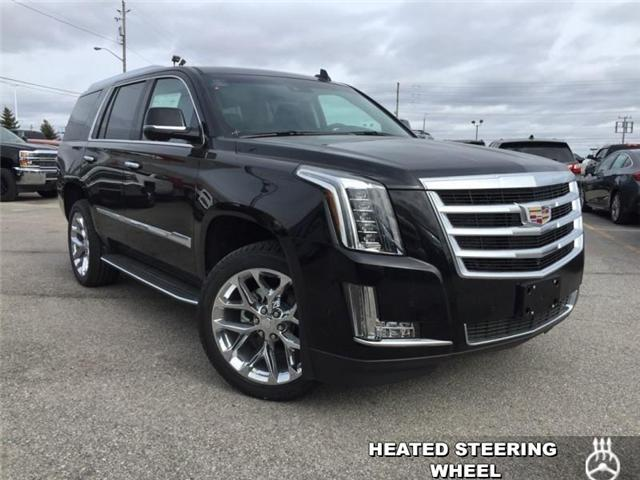 2018 Cadillac Escalade Luxury (Stk: R198165) in Newmarket - Image 1 of 30