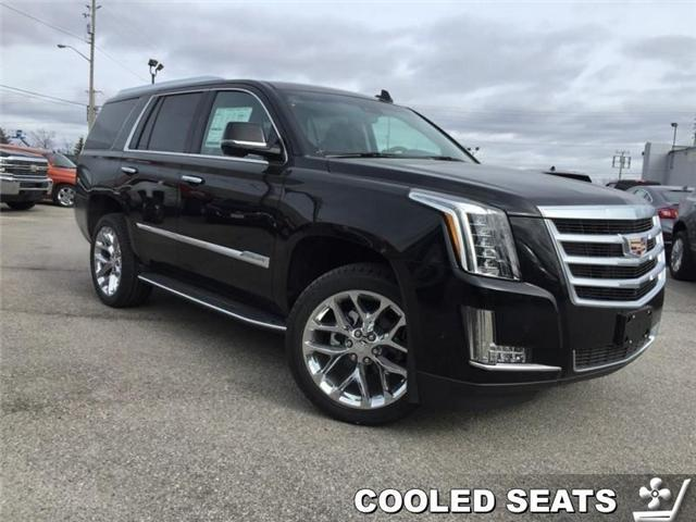 2018 Cadillac Escalade Luxury (Stk: R198165) in Newmarket - Image 2 of 30