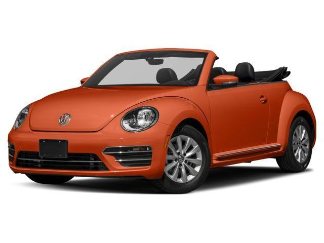 2018 Volkswagen Beetle 2.0 TSI Coast (Stk: V2742) in Newmarket - Image 1 of 9