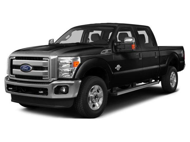 2015 Ford F-350  (Stk: J-336A) in Calgary - Image 1 of 1