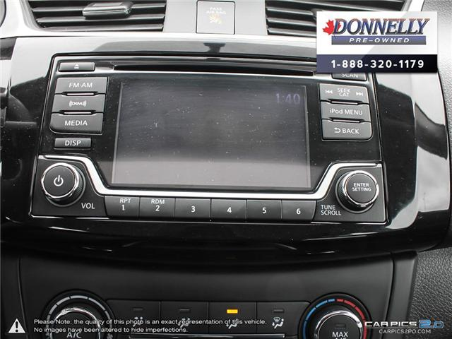 2017 Nissan Sentra  (Stk: CLKU2077) in Kanata - Image 21 of 27
