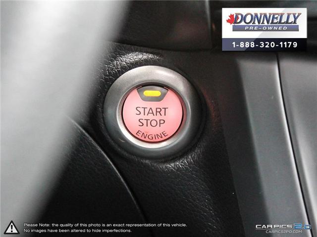 2017 Nissan Sentra  (Stk: CLKU2077) in Kanata - Image 27 of 27