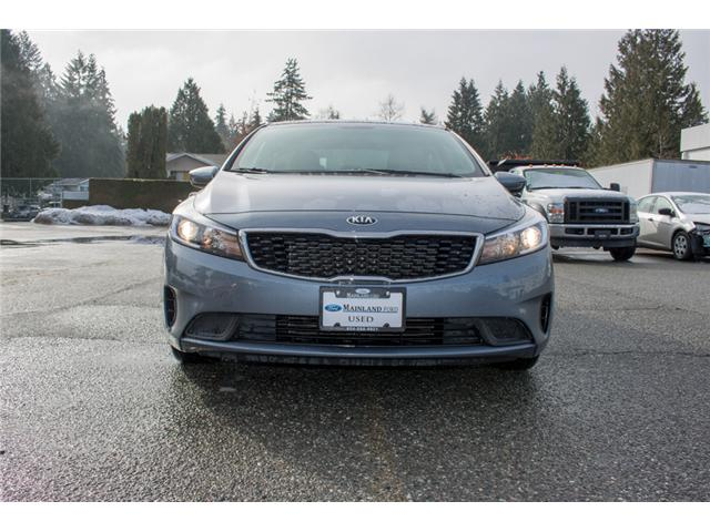 2018 Kia Forte LX (Stk: P3893) in Surrey - Image 2 of 28