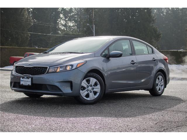 2018 Kia Forte LX (Stk: P3893) in Surrey - Image 3 of 28