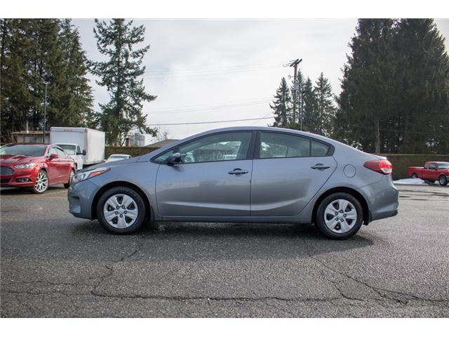 2018 Kia Forte LX (Stk: P3893) in Surrey - Image 4 of 28