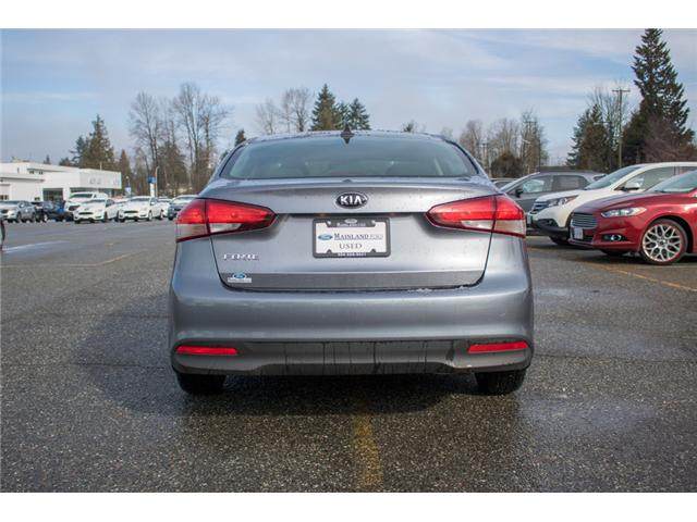 2018 Kia Forte LX (Stk: P3893) in Surrey - Image 6 of 28