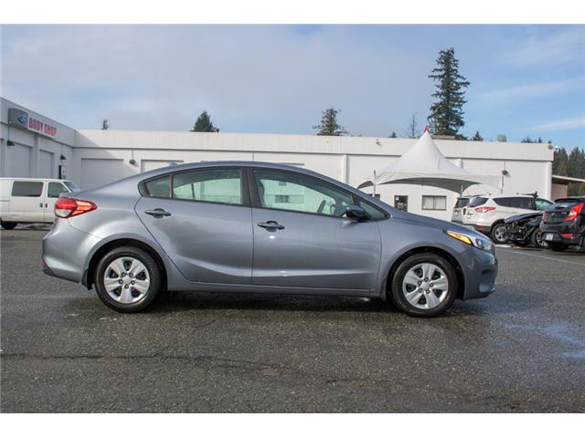 2018 Kia Forte LX (Stk: P3893) in Surrey - Image 8 of 28