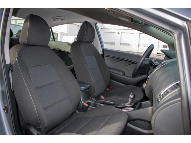 2018 Kia Forte LX (Stk: P3893) in Surrey - Image 16 of 28