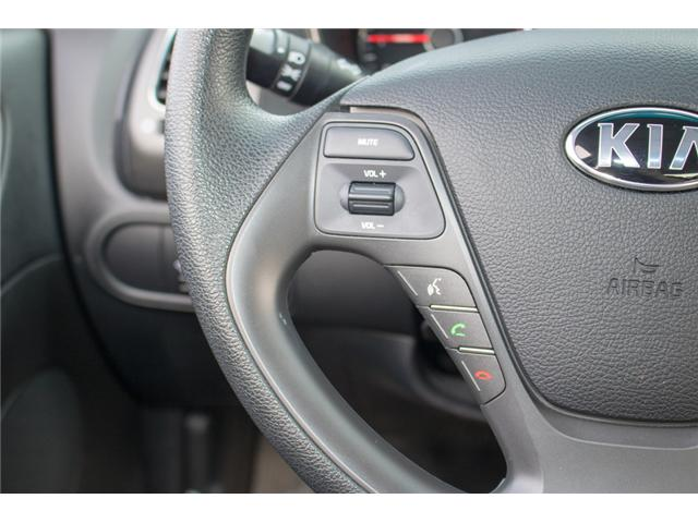 2018 Kia Forte LX (Stk: P3893) in Surrey - Image 24 of 28