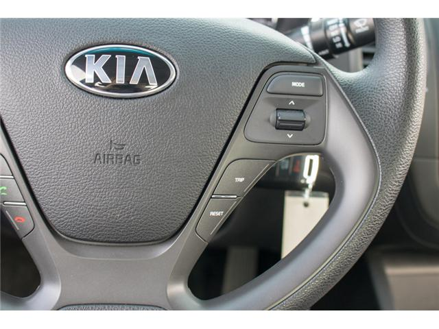 2018 Kia Forte LX (Stk: P3893) in Surrey - Image 25 of 28