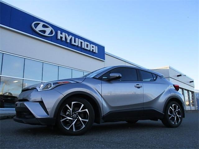 2018 Toyota C-HR XLE (Stk: H18-0014P) in Chilliwack - Image 1 of 11