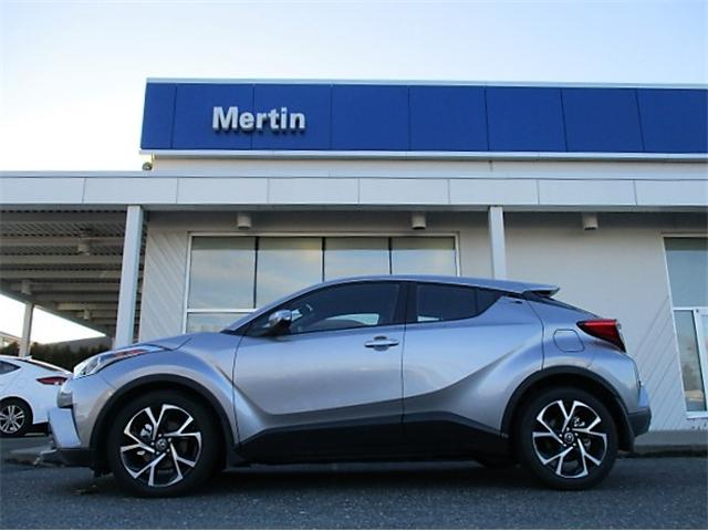 2018 Toyota C-HR XLE (Stk: H18-0014P) in Chilliwack - Image 2 of 11