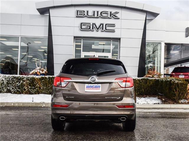 2018 Buick Envision Premium I (Stk: 8057528) in Scarborough - Image 5 of 26