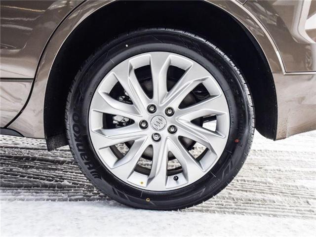 2018 Buick Envision Premium I (Stk: 8057528) in Scarborough - Image 8 of 26