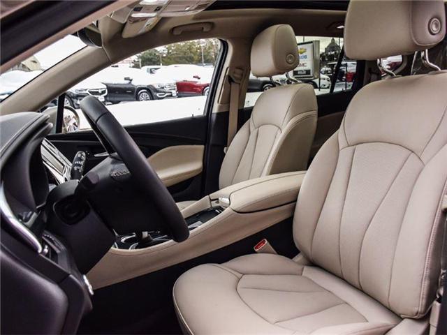 2018 Buick Envision Premium I (Stk: 8057528) in Scarborough - Image 9 of 26