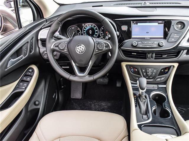 2018 Buick Envision Premium I (Stk: 8057528) in Scarborough - Image 11 of 26