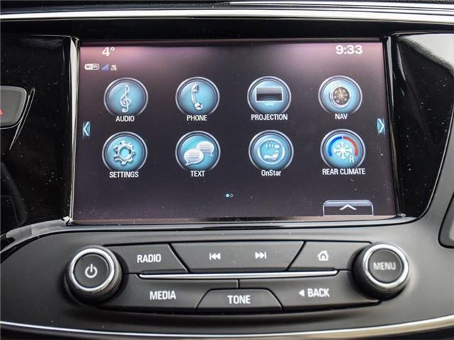 2018 Buick Envision Premium I (Stk: 8057528) in Scarborough - Image 14 of 26