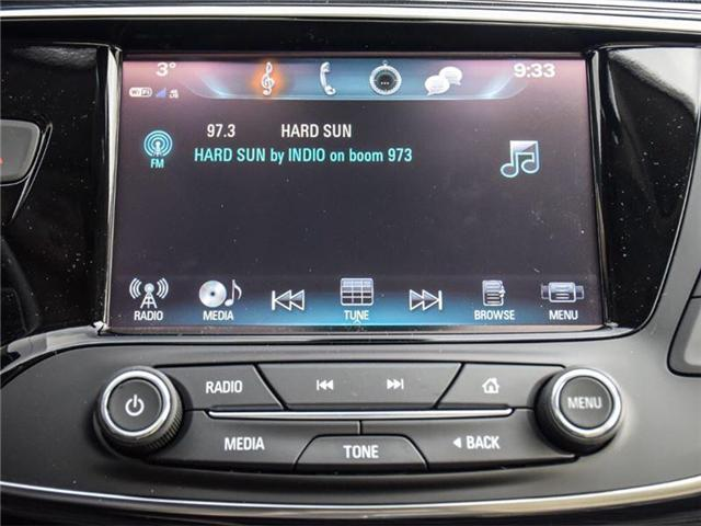 2018 Buick Envision Premium I (Stk: 8057528) in Scarborough - Image 15 of 26