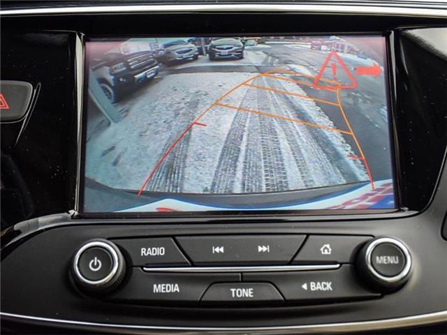 2018 Buick Envision Premium I (Stk: 8057528) in Scarborough - Image 17 of 26