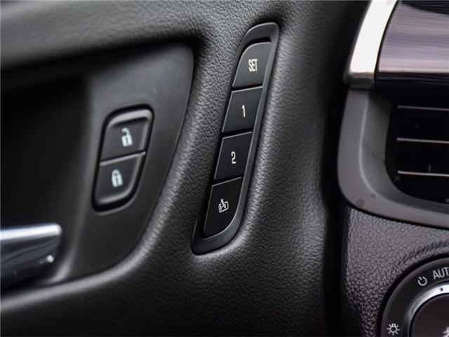 2018 Buick Envision Premium I (Stk: 8057528) in Scarborough - Image 22 of 26