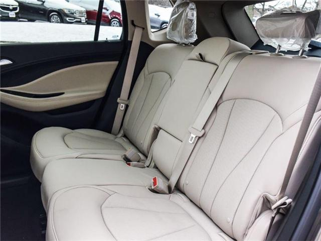 2018 Buick Envision Premium I (Stk: 8057528) in Scarborough - Image 25 of 26