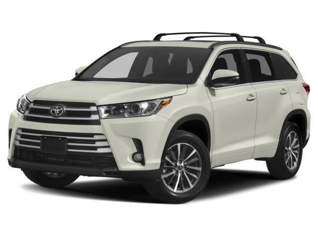 2018 Toyota Highlander LE (Stk: 8HG397) in Georgetown - Image 1 of 9
