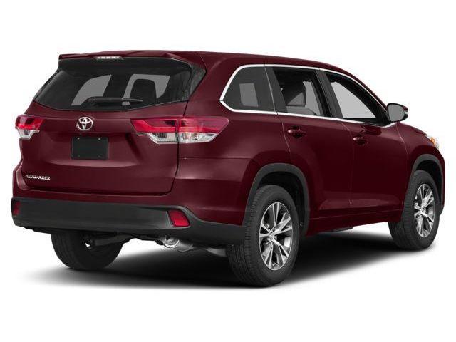 2018 Toyota Highlander XLE (Stk: 8HG396) in Georgetown - Image 3 of 8